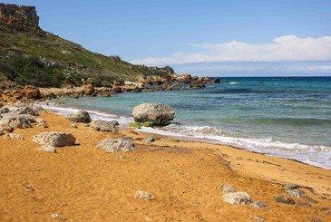 San Blas, Gozo