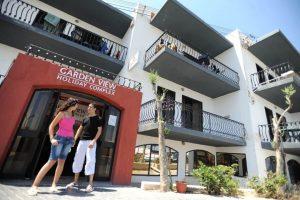 Clublclass Malta - Garden View Complex