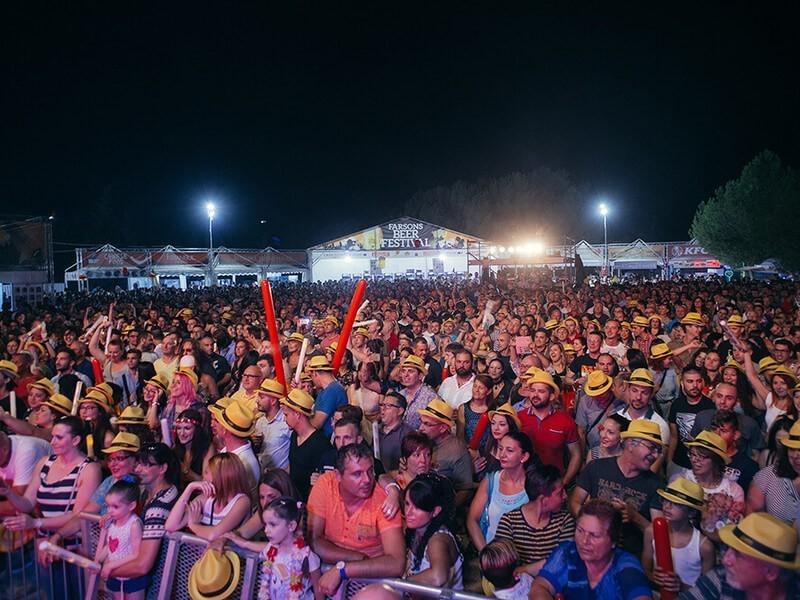 Beer Festival Malta
