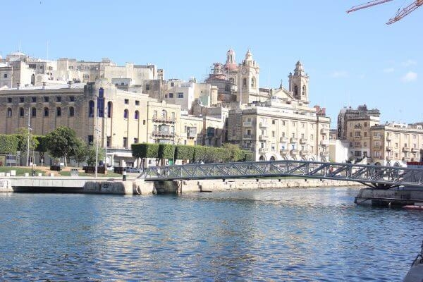 Three Cities, Malta