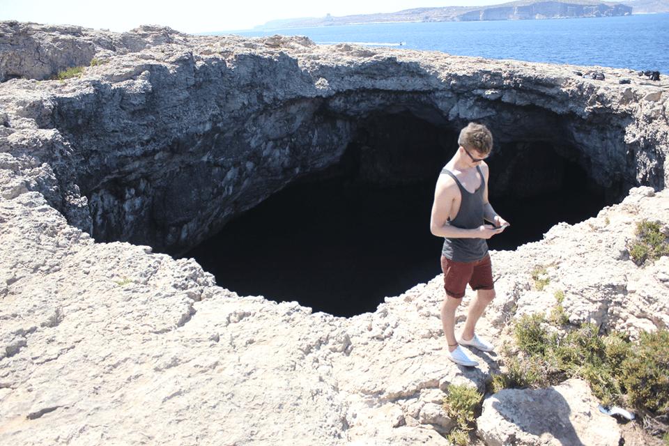 Life in Malta